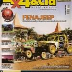 F - Revista 4x4 & Cia 2007 A