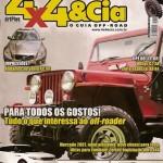 G - Revista 4x4 & Cia 2008 A