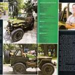 H - Revista 4x4 & Cia 2009 D
